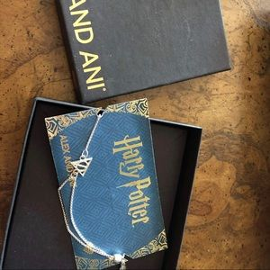 BRAND NEW ALEX AND ANI HARRY POTTER BRACELET